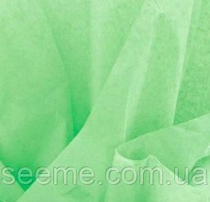 Бумага тишью, Apple Green, 1 лист
