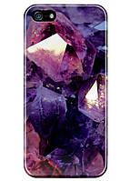 Чехол Iphone 5/5s/5se - Горный хрусталь
