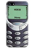 Чехол Iphone 5/5s/5se -Nokia
