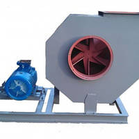 Пылевой вентилятор ВЦП 6-45 №5