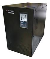 Источник бесперебойного питания ИБП для котла Luxeon UPS-3000ZX синусоида, фото 1