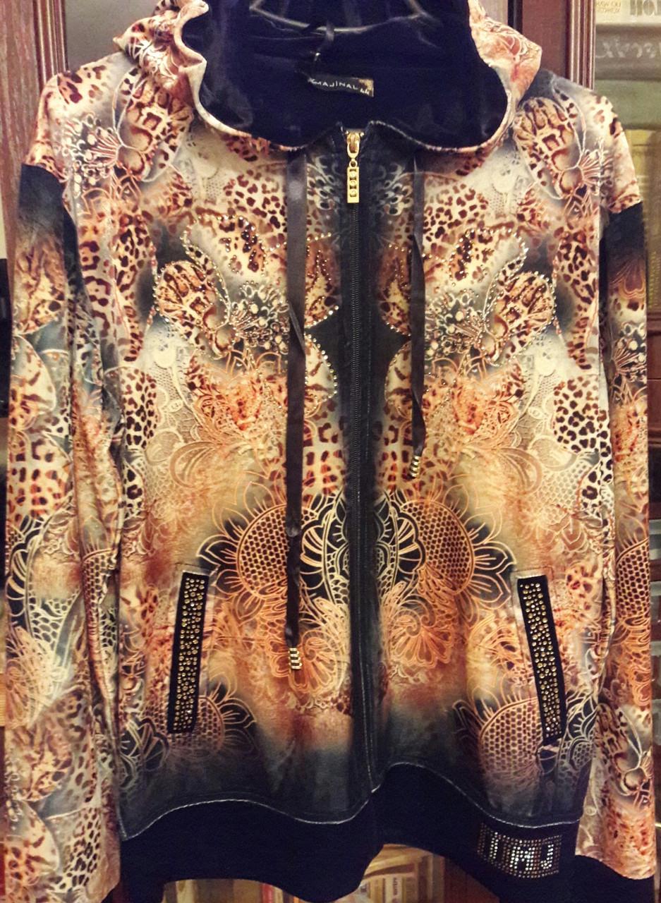 3bcc2e036b00 Велюровый женский турецкий спортивный костюм, больш. разм 50,52,54,56,58 , 3  расцветки