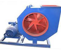 Пылевой вентилятор ВЦП 7-40 №8
