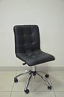 Офисное кресло МАЛЬТА MALTA GTS CHROME CHR10  ECO-30 NS