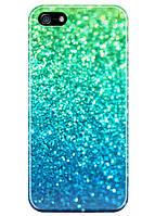 Чехол Iphone 5/5s/5se - Морской песок