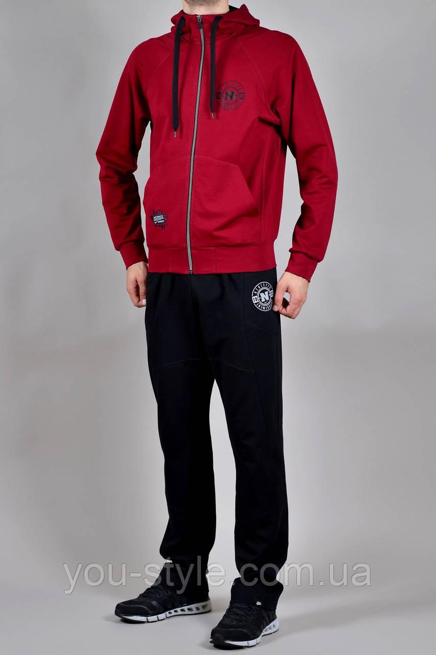 664331650a7 Мужской спортивный костюм Nike бордовый, черный: продажа, цена в Харькове.  ...