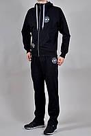 Спортивный костюм Nike черный мужской