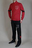 Мужской спортивный костюм Adidas CHAMPIONS LEAGUE темно-серый