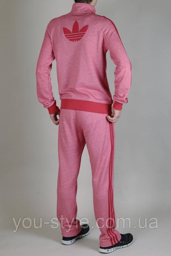 20395c17492e Спортивный костюм Adidas мужской красный: продажа, цена в Харькове ...