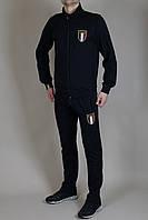 Мужской спортивный костюм Puma Italia темно-синий