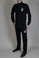 Мужской спортивный костюм Puma Italia черный