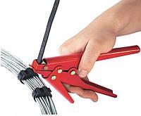 Інструмент для затягування кабельних стяжок retemporel №872