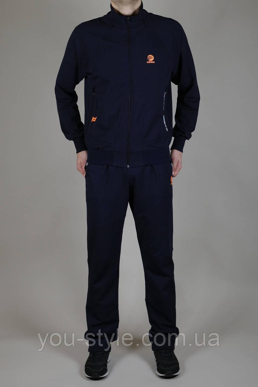 1b496e52 Мужской спортивный костюм Adidas Porsche Design темно-синий - Интернет  магазин