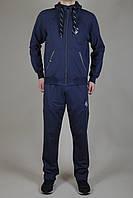 Мужской спортивный костюм Salomon Темно-серый