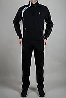 Чоловічий спортивний костюм Adidas Porsche Design Чорний