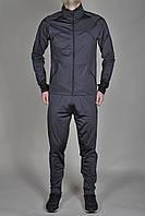 Мужской спортивный костюм MXC Темно-серый