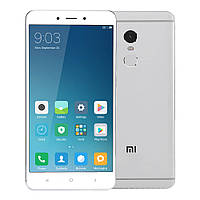 Смартфон Xiaomi Redmi Note 4 3/64 Silver официальная гарантия