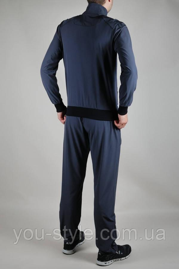 c9d2f4e7 Мужской спортивный костюм Adidas летний темно-серый: продажа, цена в ...