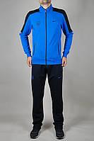 Спортивный костюм мужской Nike Athletic Dept Голубой