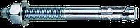 Клиновой анкер М10х160
