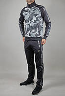 Спортивный костюм Adidas Тёмно-серый