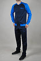 Спортивный костюм мужской Nike Athletic Dept Тёмно-синий