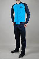 Спортивный костюм мужской Nike Athletic Dept Бирюзовый