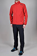 Спортивный костюм муской Adidas Porche Design Красный