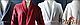 Махровый халат DOWNTOWN Casual Avenue IVORY р.M, фото 3
