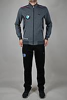 Спортивный костюм мужской Puma BMW Motorsport Серый