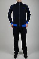 Спортивный костюм мужской Adidas Тёмно-синий