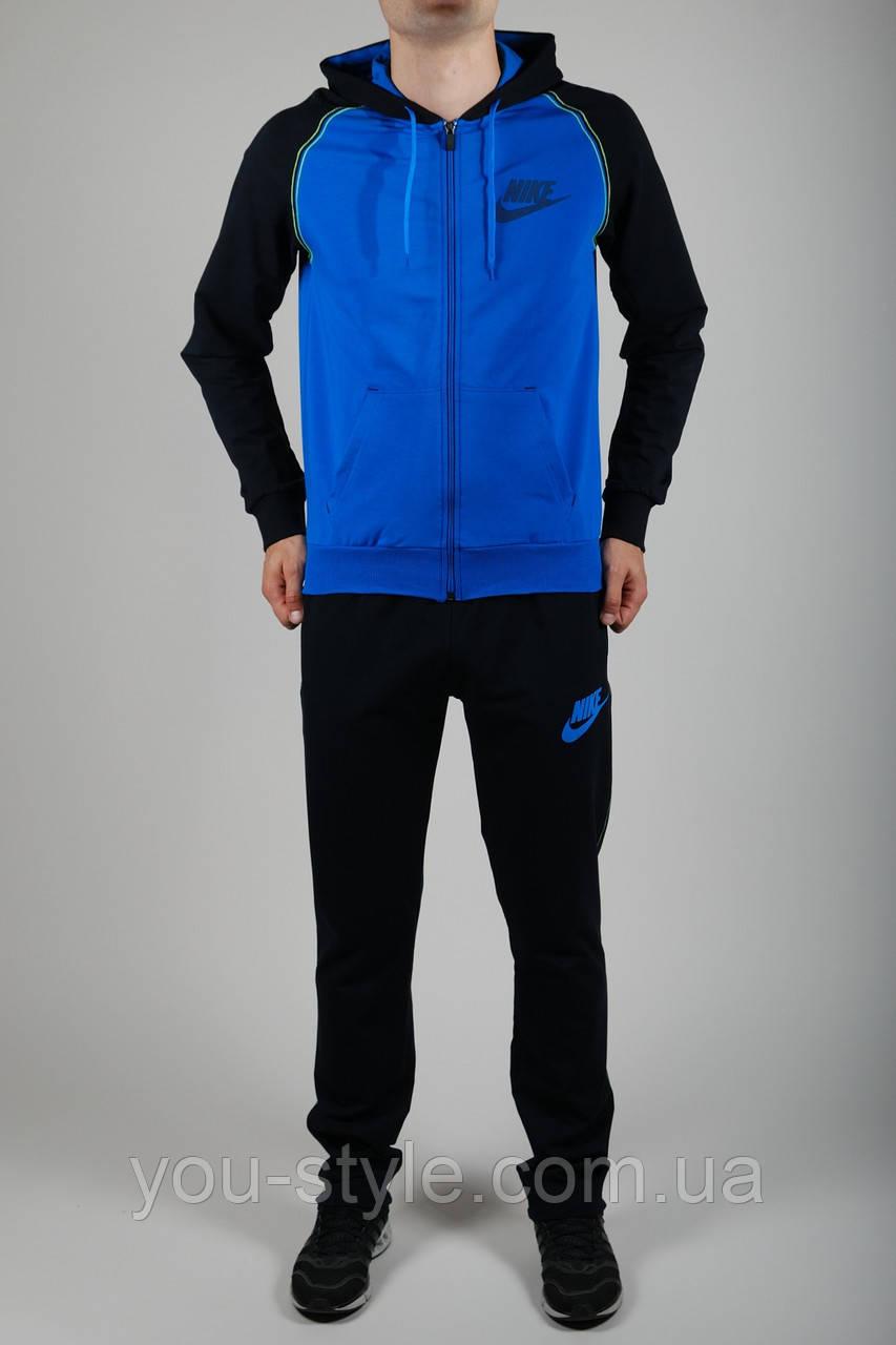 Cпортивный костюм мужской Nike Синий
