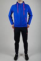 Cпортивный костюм мужской Adidas Синий