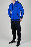 Спортивный костюм мужской Adidas Porsche TURBO Синий