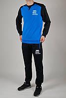 Спортивный костюм мужской MXC SPORT Голубой