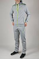 Спортивный костюм мужской MXC SPORT Сетло-серый