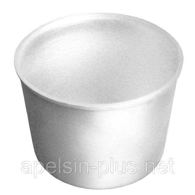 Форма для пасхи алюминиевая 2 л утолщенная