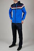 Спортивный костюм мужской MXC SPORT Синий