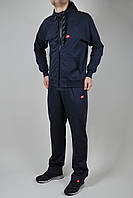 Спортивный костюм мужской Nike Тёмно-серый