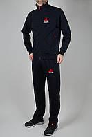 Спортивный костюм мужской Reebok Тёмно-Синий