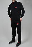 Спортивный костюм мужской Reebok Чёрный
