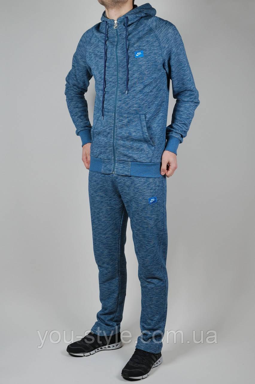 Спортивный костюм мужской Nike Синий