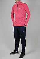 Спортивный костюм мужской Nike Красный