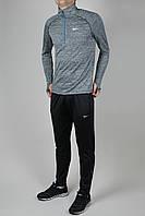 Спортивный костюм мужской Nike Чёрный