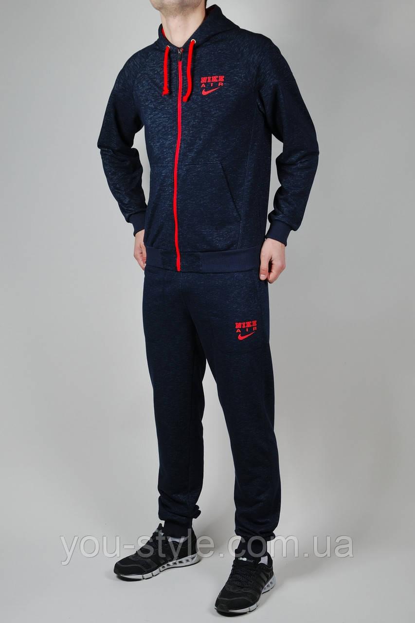 Спортивний костюм чоловічий Nike AIR Темно-синій