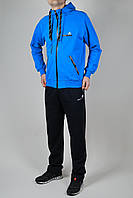 Спортивный костюм Adidas Porsche Design Голубой