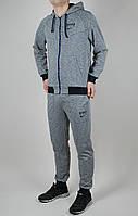 Спортивный костюм мужской Nike AIR Серый
