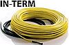 Нагревательный кабель In-Term (Чехия) 64 м. Теплый электрический пол