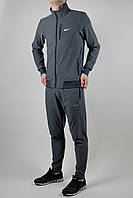 Мужской спортивный костюм Nike Тёмно-серый