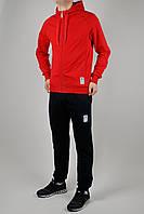 Спортивный костюм мужской Adidas Красный